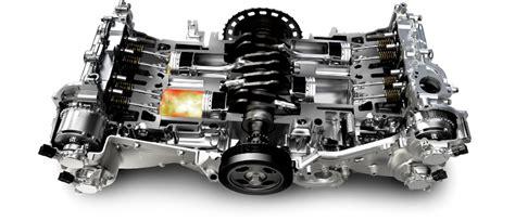 performancethe subaru boxer engine technology subaru