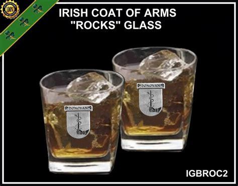 Irish Glassware