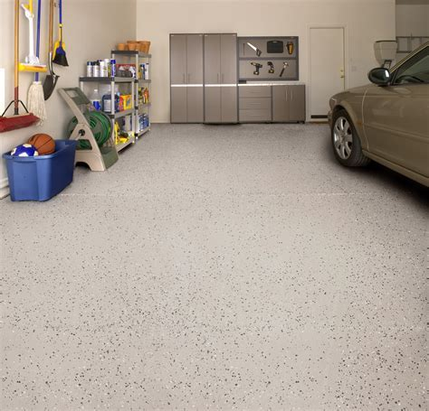 Amazon.com: Rust Oleum 261845 EpoxyShield Garage Floor