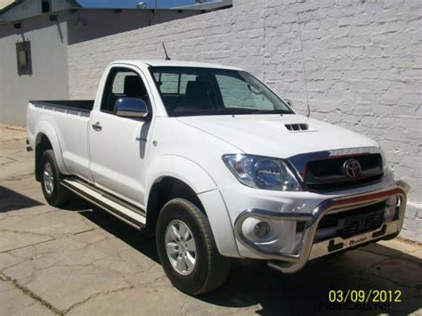 used toyota hilux legend 40 2011 hilux legend 40 for