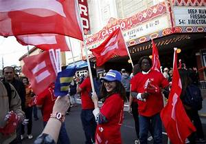 Castro hosts a big celebration - SFChronicle.com