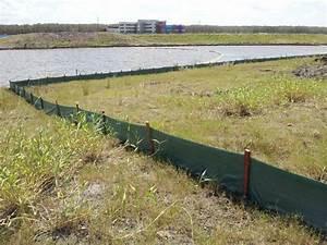 Coastal Silt Fence - Erosion Control & Soil Stabilisation ...