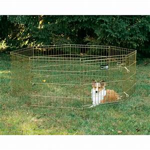portable fence panels for dogs