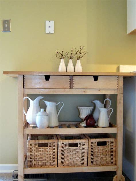 kitchen trolley ideas ikea kitchen cart with baskets beaufort house