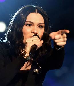 Jessie J - WE Day Show at Wembley Arena in London 3/22/ 2017