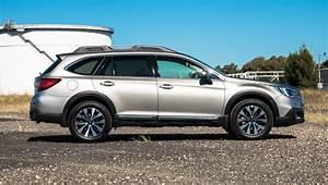 2021 Subaru Outback Premier Feature