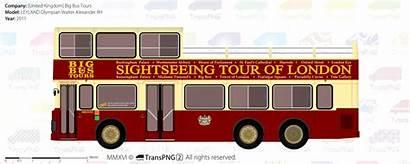Transpng Bas Tours Bus Views