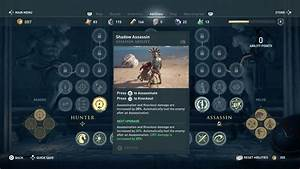 Assassin's Creed Odyssey Abilities Guide - Which Abilities ...