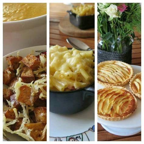 saveurs de cuisine menu saveurs d enfance blogs de cuisine