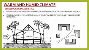 Minimalist House Design  House Design For Hot Humid Climate