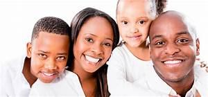 Smiling Black Family | www.pixshark.com - Images Galleries ...