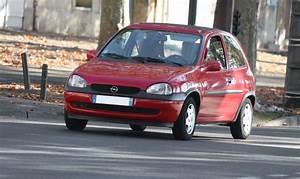 Opel Corsa Avis : test opel corsa 1 0 12v 55 cv 1993 2000 15 avis 13 7 20 de moyenne fiabilit ~ Gottalentnigeria.com Avis de Voitures