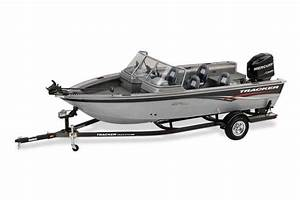 Research Tracker Boats Targa 185 Wt Multi