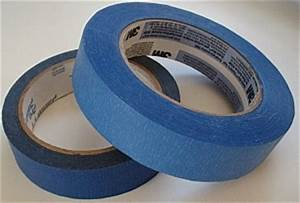 Use Art Tape to Reduce the Chance of Damaging Your Paper