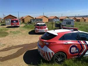 Man seriously injured after axe attack in Olievenhoutbosch ...