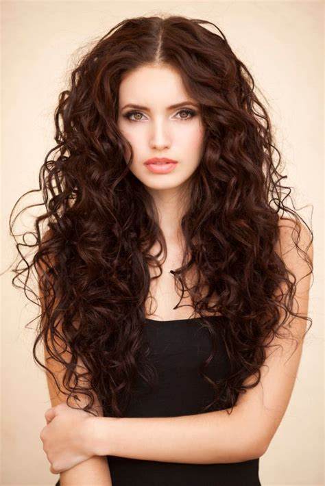 deva curl search hair curly hair styles curly hair brown hair looks