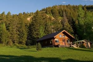 jackson hole wyoming cabins cabin rentals alltrips