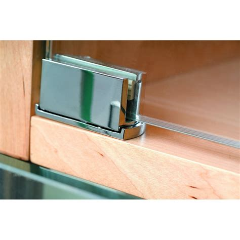 paire de charni 232 re pour porte de vitrine en verre igs d 233 co