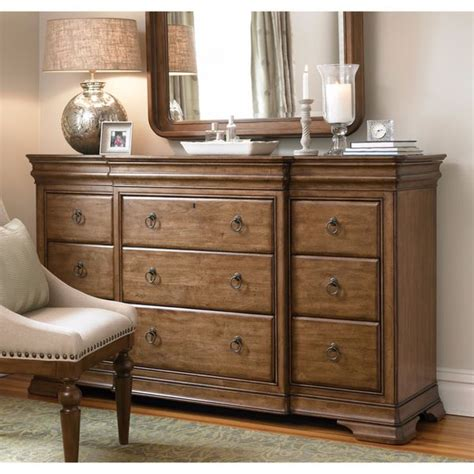 Cognac Dresser by Shop Pennsylvania House Cognac Drawer Dresser Free