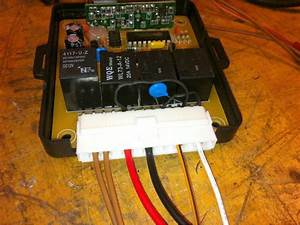 Diy Keyless Entry Door Lock - W126 And W124