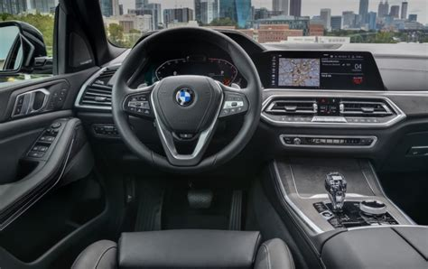 bmw  review interior release date  redesign