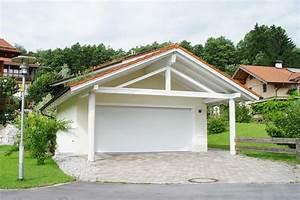 Garage Carport Kombination : 5 gr nde f r einen carport ~ Markanthonyermac.com Haus und Dekorationen