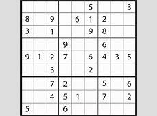 Play Sampan Sudoku!
