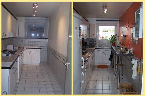 cuisine en longueur beau salle de bain en longueur plan 12 la cuisine le