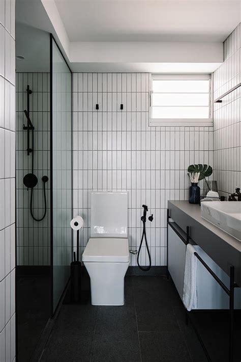 ideas   stylish  fuss  hdb bathroom home
