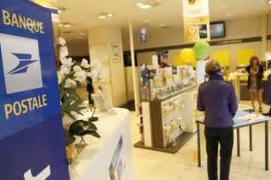 si鑒e social banque postale la banque postale fusionne ses activit 233 s de banque
