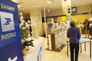 Prix Cheque De Banque Banque Postale : la banque postale subit la guerre des prix sur le cr dit immobilier ~ Medecine-chirurgie-esthetiques.com Avis de Voitures