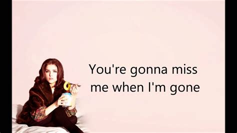 Anna Kendrick (pitch Perfect)- Cup Song (when I'm Gone
