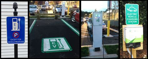 ev charging station locations connecticut