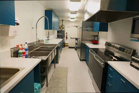 lynnwood preschool and toddler care building kidz of 778 | Kitchen
