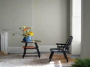 Peinture Farrow And Ball : peinture salon beige pour deco moderne farrow and ball ~ Melissatoandfro.com Idées de Décoration