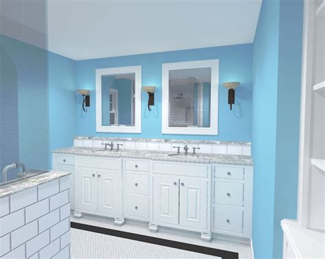 remodeled bathrooms ideas a master bathroom renovation and revitalization