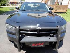Purchase Used 2008 Dodge Charger R  T Police Package 29a