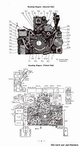 Sony Tr730 Transistor Radio Sm Service Manual Download