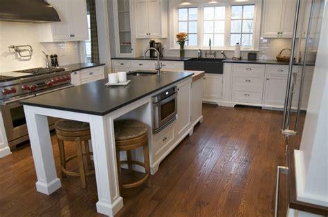 custom kitchen  libertyville traditional kitchen