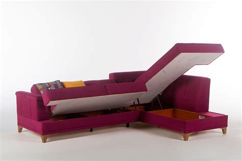 Purple Sofa Bed by Sectional Purple Sofa Bed Calida Fabric Sectional Sofas