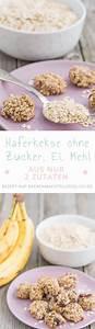 Cookies Ohne Zucker : haferflockenkekse ohne zucker und mehl rezept dessert pinterest haferflocken kekse ~ Orissabook.com Haus und Dekorationen