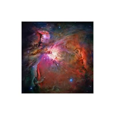 The Orion Nebula HD [9000x9000] : spaceporn
