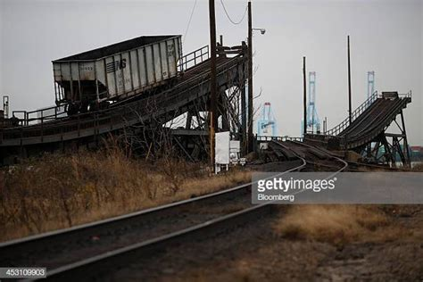 Coal Car Dumper by Car Dumper Stock Photos And Pictures Getty Images