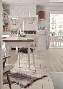 Küche Shabby Chic : 243 besten k chenideen bilder auf pinterest shabby chic ~ Michelbontemps.com Haus und Dekorationen