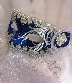 Royal Masquerade Ball Masks