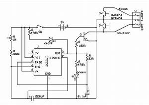 Telecommunications Circuit Diagrams