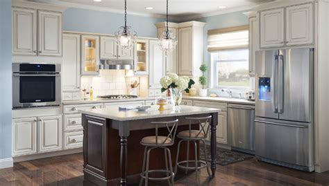 Kitchen Makeovers Ideas  How To Make Kitchen Makeovers