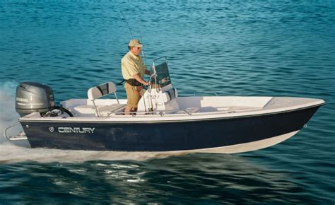 Century Inshore Boats by Research 2013 Century Boats 1701 Inshore On Iboats