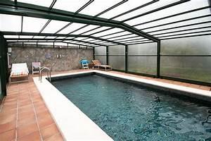 Pool Mit überdachung : pool mit isolierender berdachung projekty do wypr bowania pinterest ~ Eleganceandgraceweddings.com Haus und Dekorationen