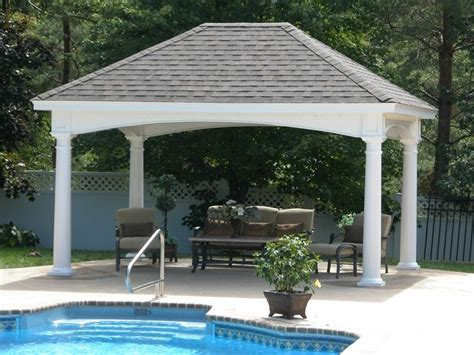 beautiful pavilion   pool products  love